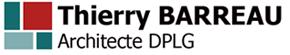 L'agence Thierry Barreau Architectes partage ses plans avec ses bureaux d'études avec à la boîte à plans e-architecte.com